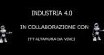 Automazione industria 4